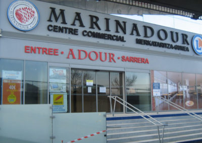 Frey – Marinadour Bayonne