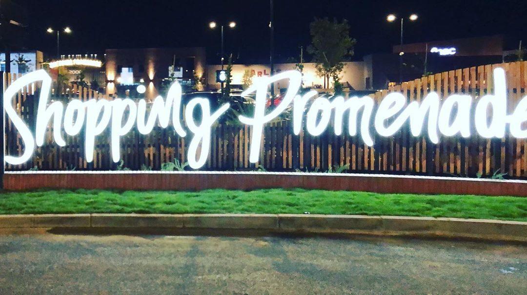 Shopping Promenade Arles : une destination de shopping et de loisir inédite