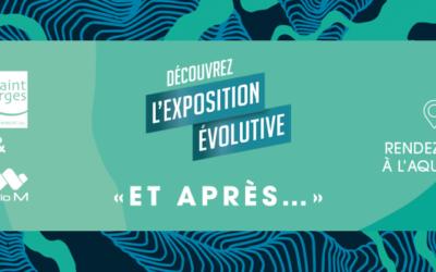 « Et après… » : une exposition évolutive au cœur du Centre Commercial Espace Saint Georges