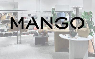 Mango s'installe à Espace Saint Georges