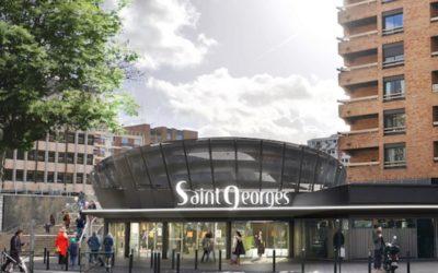L'Espace Saint Georges : un Centre Commercial toujours proche de ses clients