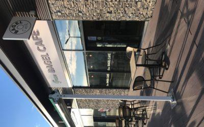 Green Bagel Café s'installe à Orange les Vignes !