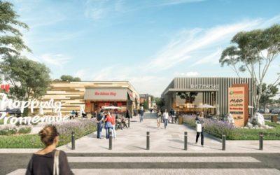 Le Conseil National des Centres Commerciaux (CNCC) accorde une mention spéciale au Shopping Promenade à Arles dans la catégorie « Création, rénovation et extension d'un parc d'activité commerciales »